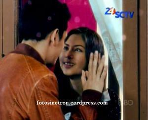 Foto Romantis Kevin Julio dan Jessica Mila GGS Episode 111-2
