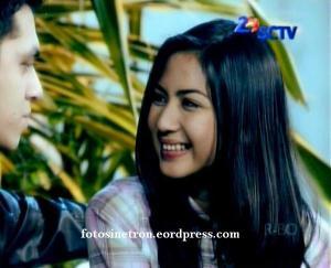 Foto Romantis Kevin Julio dan Jessica Mila GGS Episode 111-3