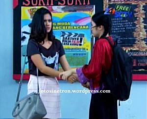Foto Sri DDS Episode 255-1