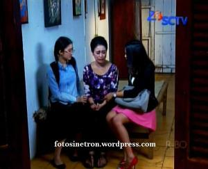 Foto Sri DDS Episode 256