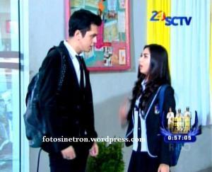 Kevin Julio dan Jessica Mila GGS Episode 100-1
