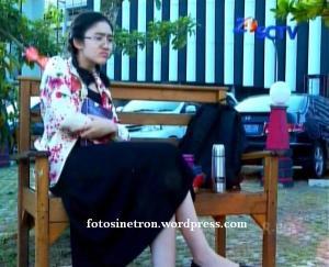 Pemain Diam Diam Suka Episode 254-4