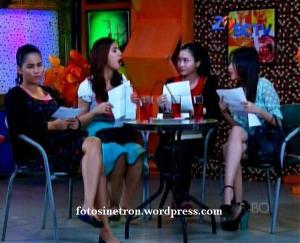 Pemain Diam Diam Suka Episode 255-4