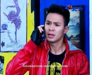Pemain Diam Diam Suka Episode 255