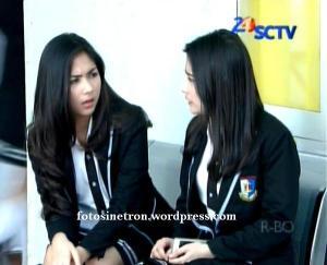 Prilly dan Jessica Mila GGS Episode 100-2