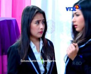 Prilly dan Jessica Mila GGS Episode 100