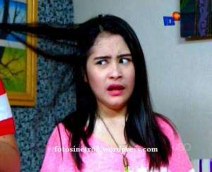 Prilly Latuconsina GGS Episode 106-1