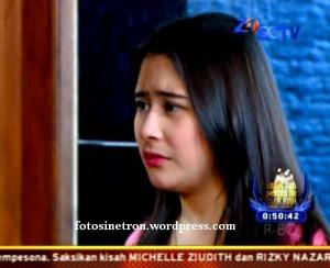 Prilly Latuconsina GGS Episode 106-2