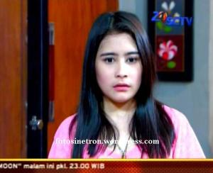 Prilly Latuconsina GGS Episode 106