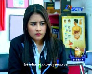 Prilly Latuconsina GGS Episode 118
