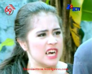 Prilly Latuconsina GGS Episode 121-2