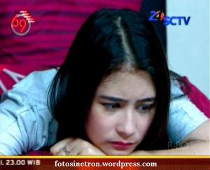 Prilly Latuconsina GGS Episode 121