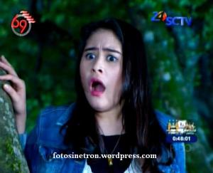 Prilly Latuconsina GGS Episode 122-2