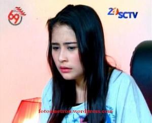 Prilly Latuconsina GGS Episode 122