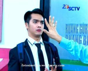 Ricky Harun GGS Episode 112