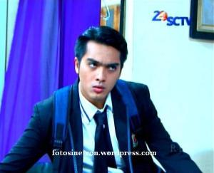 Ricky Harun GGS Episode 113