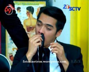 Ricky Harun GGS Episode 120