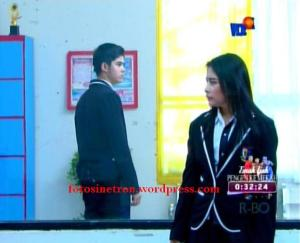 Aliando dan Prilly GGS Episode 164-1