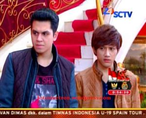 Dicky Smash dan Kevin Julio GGS Episode 162