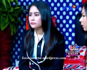 Foto Prilly Latuconsina GGS Episode 163