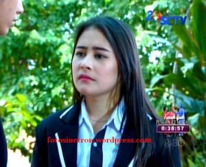 Foto Prilly Latuconsina GGS Episode 164-2