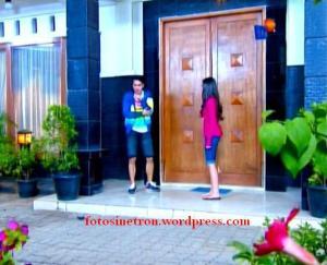 Jessica Mila dan Ricky Harun GGS Episode 160