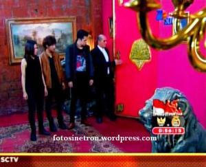 Keluarga Agra GGS Episode 162