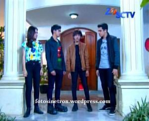 Keluarga Agra GGS Episode 165