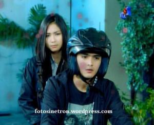 Nayla dan Galang GGS Episode 165