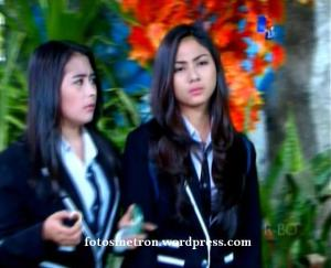 Prilly dan Jessica Mila GGS Episode 166