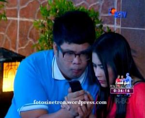 Prilly dan Ricky Cuaca GGS Episode 165