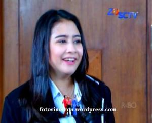 Prilly Katuconsina GGS Episode 160