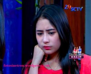Prilly Latuconsina GGS Episode 165