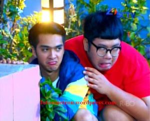 Ricky Harun dan Ricky Cuaca GGS Episode 160