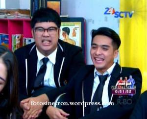 Ricky Harun dan Tobi GGS Episode 164