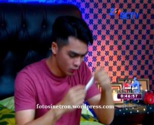 Ricky Harun GGS Episode 163