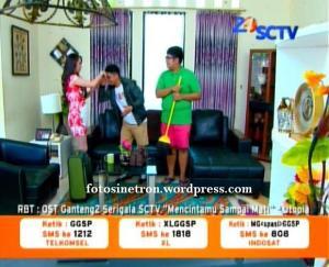 Rona, Galang dan Tobi GGS Episode 162