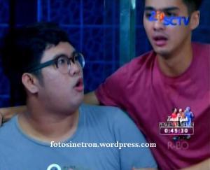 Tobi dan Galang GGS Episode 163