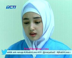 Aisyah Putri Jilbab In Love-1