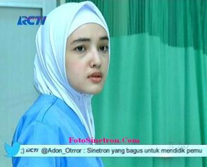 Aisyah Putri Jilbab In Love-2