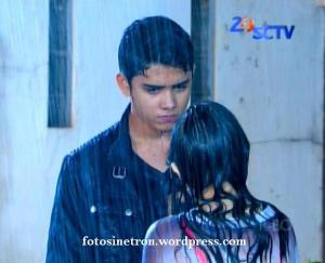 Aliando dan Prilly GGS Episode 167
