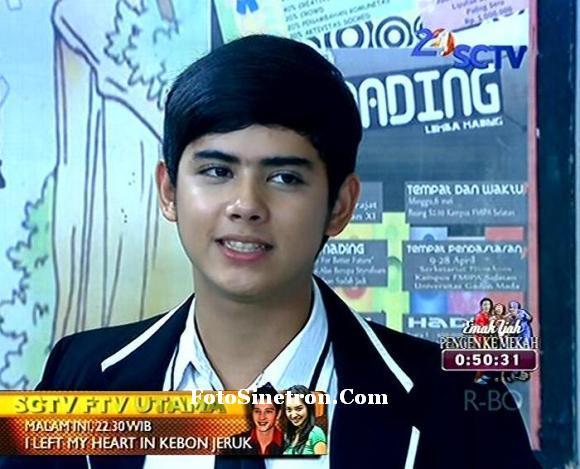 Aliando GGS Episode 191   Sinetron Indonesia