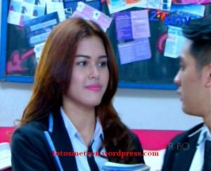 Angel dan Ricky Harun GGS Episode 168