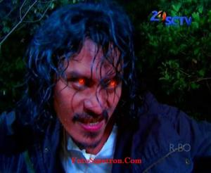 Ara Ayahnya Angel GGS Episode 176