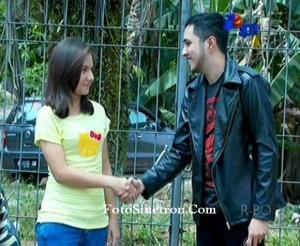 Bella dan Rafael Cowokku Superboy 19