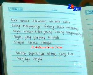 Diary Mamsky Dewi GGS Episode 174