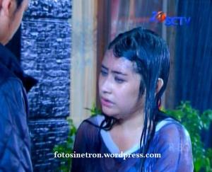 Foto Aliando dan Prilly GGS Episode 167
