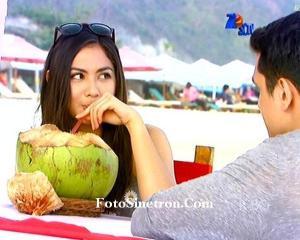 Foto Mesra Jessica Mila dan Kevin Julio di Bali