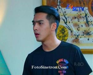 Foto Ricky Harun GGS Episode 172