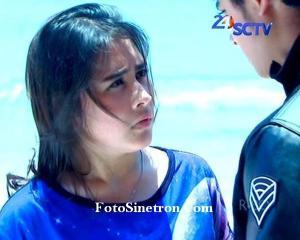 Foto Romantis Aliando dan Prilly GGS Episode Bali